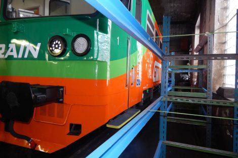 Motorák GW Trainu řady 816. Autor: Zdopravy.cz/Jan Šindelář