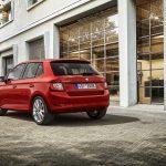 Nová podoba modelu Škoda Fabia. Foto: Škoda Auto