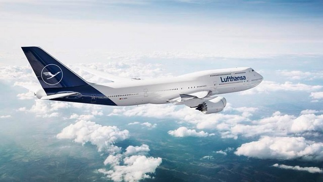 Nová podoba letadel Lufthansa. Foto: Lufthansa