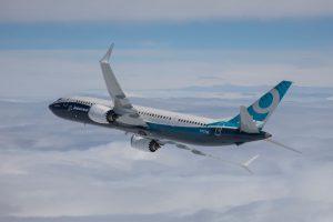 Boeing MAX 9. Foto: Boeing
