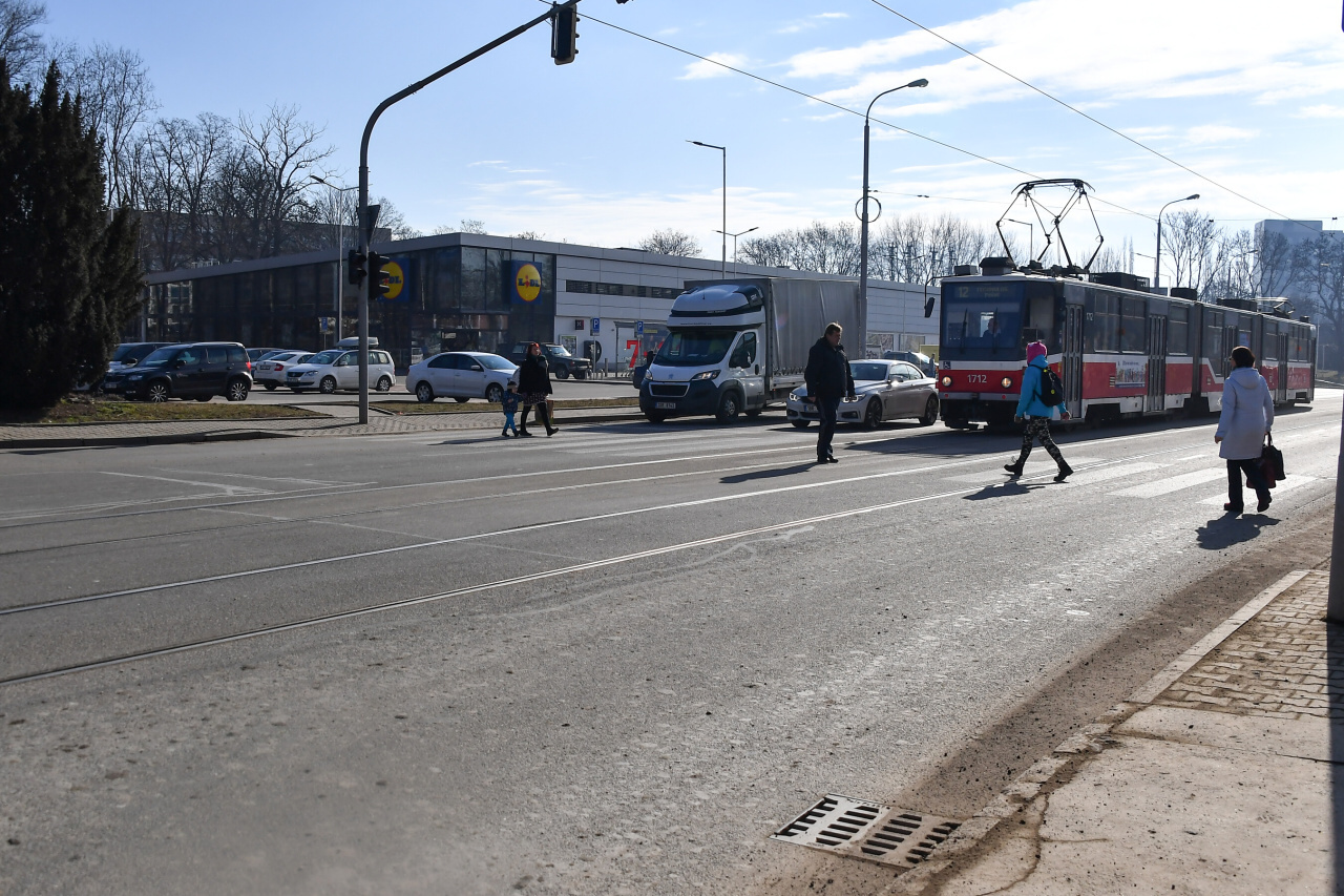 Tramvaje na Dornychu odešly do historie. Autor: Město Brno