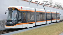 Tramvaj ForCity Classic pro turecký Eskişehir. Autor: Škoda Transportation