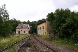 Mochov, stav v roce 2005. Autor: Wikimedia Commons, Hubitel