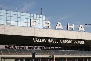 Letiště Václava Havla. Foto: Letiště Praha