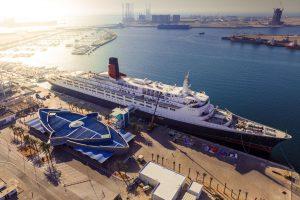 Loď Queen Elizabeth 2. Autor: DubaiTourism