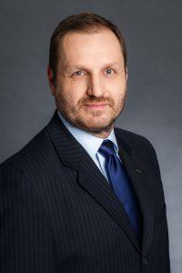 Nový předseda představenstva a generální ředitel AWT David Kostelník. Foto: AWT