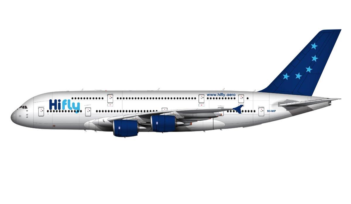 Nátěr A380 pro High Fly. Foto: High Fly