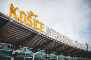 Letiště v Košicích. Foto: Letiště Košice