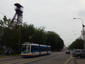 Tramvaj v Ostravě. Autor: Zdopravy.cz/Jan Šindelář