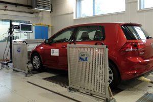 AutoCont dodává státu i systém na měření emisí. Foto: MDČR