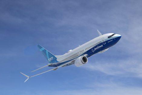 Jackson Square Aviation se stala stým zákazníkem modelu 737 MAX od Boeingu. Leasingová společnost objednala 30 letadel v katalogové ceně 3,5 miliardy dolarů. Foto: Boeing