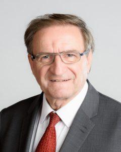 Dozorčí radu Českých drah povede Petr Moos. Foto: Krajská nemocnice v Liberci
