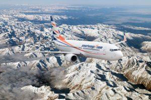 Boeing 737-800 společnosti SmartWings. Foto: Smartwings