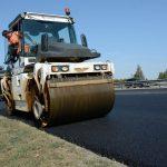 Oprava dálnice D1 před Prahou. Foto: ministerstvo dopravy