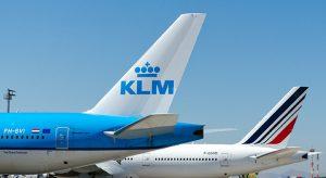 Letadla skupiny Air France - KLM. Foto: www.airfranceklmgroup.com