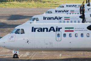 ATR 72-600 pro Iran Air. Foto: ATR