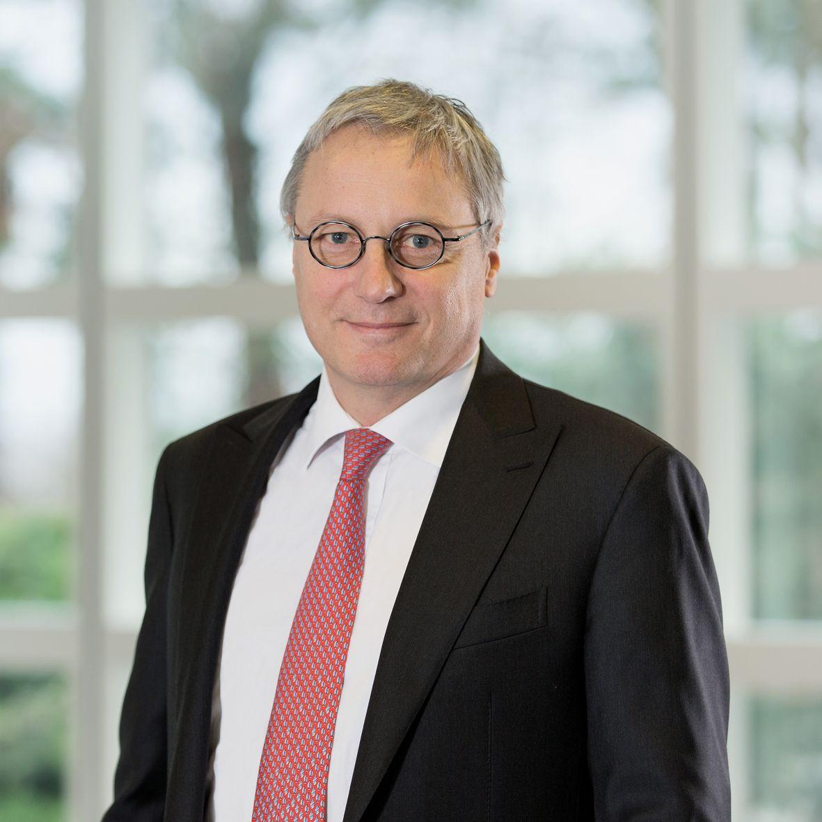 Nový obchodní ředitel Airbusu Christian Scherer. Foto: Airbus