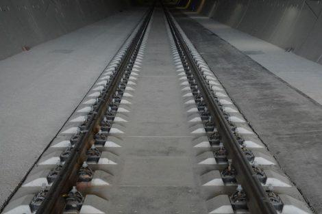 Budování tunelu Ejpovice vrcholí. Autor: FB ministerstva dopravy ČR