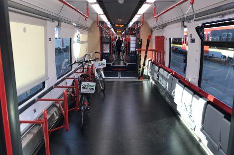 Innotrans 2018, Bombardier Talent 3, CityJet ÖBB, zdroj: Zdopravy.cz/Josef Petrák