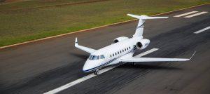 Gulfstream G280. Foto: Gulfstream