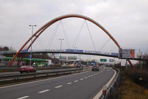 Magistrála. Foto: Jiří Matějíček / Wikimedia Commons