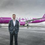 Zakladatel a šéf WOW Air Skúli Mogensen. Foto: WOW Air