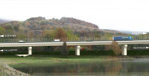 Vizualizace rychlostní silnice R2. Foto: NDS