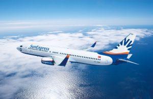 Sun Express a jeho Boeing 737-800NG. Foto: SunExpress