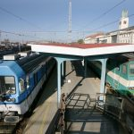 Železniční stanice v Hradci Králové. Foto: České dráhy