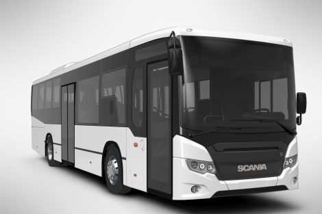 Autobus Scania Citywide. Foto: Scania