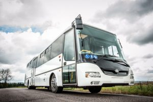 Autobus SOR CN12. Foto: SOR Libchavy