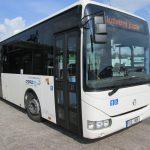 Iveco Crossway společnosti ČSAD Bus Uherské Hradiště. Foto: ČSAD Bus Uherské Hradiště
