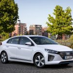 Hyundai Ioniq. Foto: Hyundai