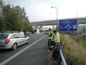 Sčítači dopravy v roce 2010. Foto: Edip.cz