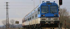 Vlak z Olomouce do Uničova. Foto: České dráhy