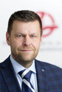 Šéf DPP Petr Witowski. Autor: Petr Hejna (DPP)