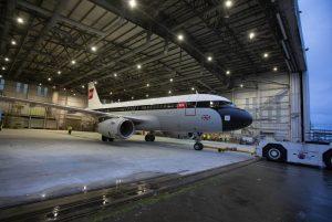 Airbus A319 v barvách British European Airways. Foto: British Airways