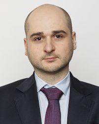 Místopředseda podvýboru pro dopravu PSP Ondřej Polanský. Pramen: PSP