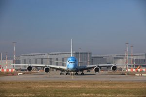 Airbus A380 v barvách All Nippon Airways. Foto: Airbus