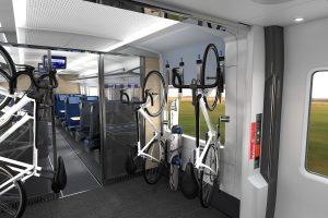 Nové soupravy ECx pro Deutsche Bahn od španělského výrobce Talgo