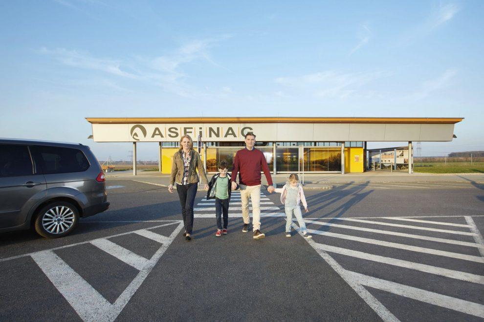 Rakouský ASFINAG je pro české ŘSD zatím nedostižný vzor. Pramen: ASFINAG