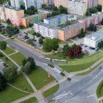 Vizualizace nové tramvajové trati v Olomouci. Foto: Moravia Consult