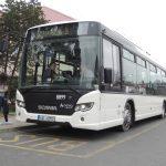 Autobus Scania. Pramen: Arriva