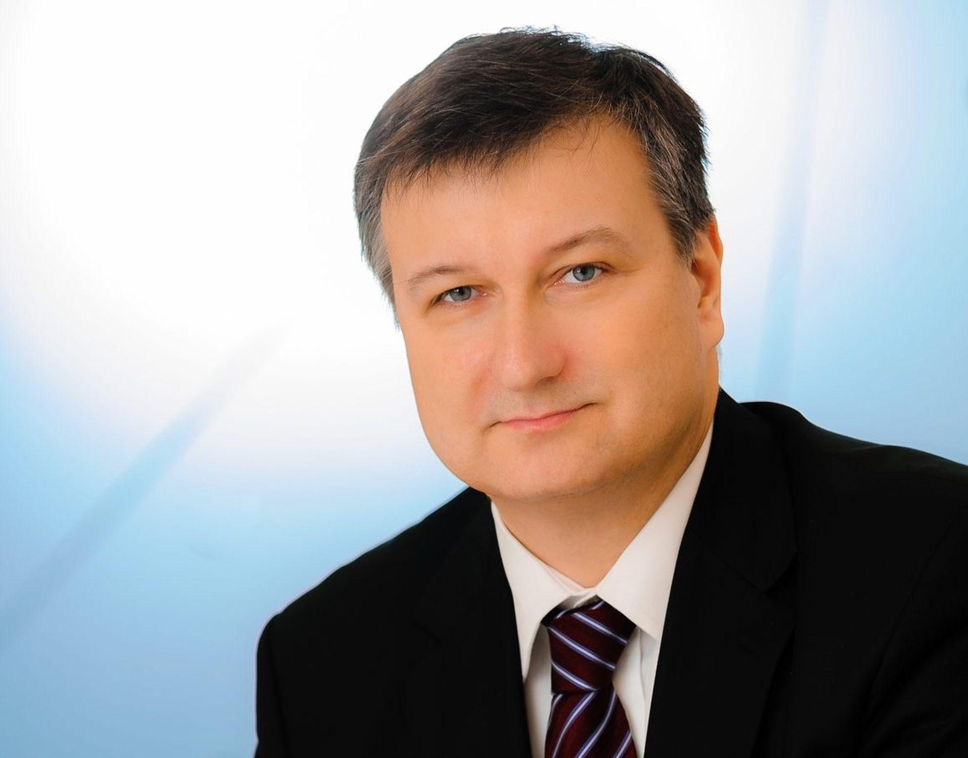Jozef Sinčák. Foto: ČSA