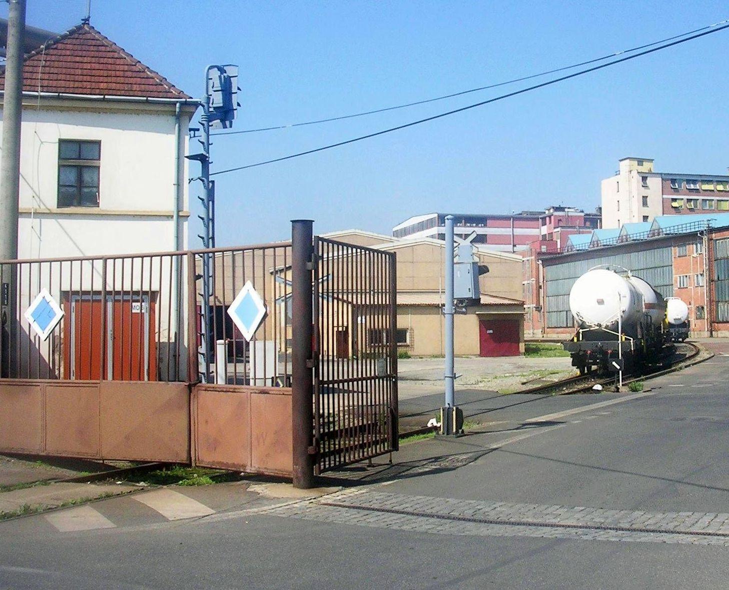 Vlečka, ilustrační foto. Autor: cs:ŠJů – Fotografie je vlastním dílem, CC BY-SA 3.0, https://commons.wikimedia.org/w/index.php?curid=3861744