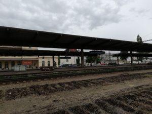 Stavba 4. koridoru v Praze. Pramen: Swietelsky Rail