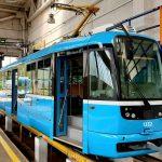 Tramvaj Vario LF po modernizaci. Foto: Ekova