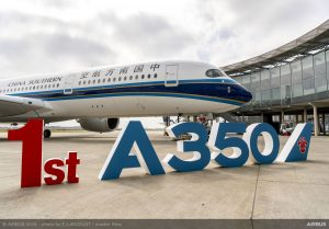 A350-900 pro China Southern Airlines