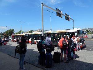 Airport Expres. Autor: Zdopravy.cz/Jan Šindelář