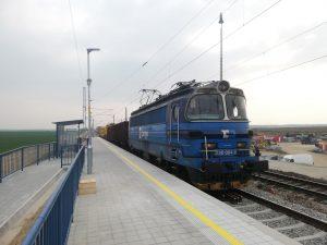 Stavba 4. koridoru Ševětín - Dynín.  Autor: Petr Špetlák